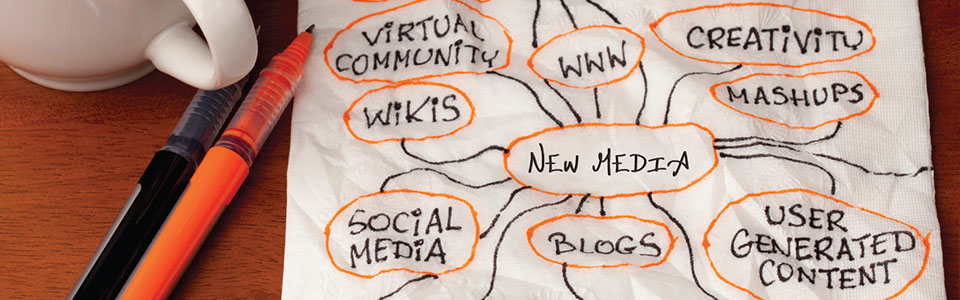 Online Activist Workshop: Social Media (Archived) banner