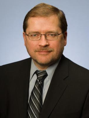 Grover Norquist's Photo